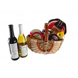 Sauvignon y Chardonnay Casa Madero