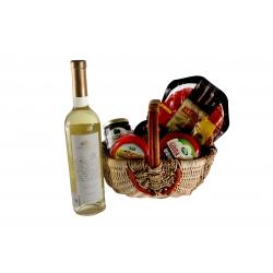 Vino Blanco Casa Madero