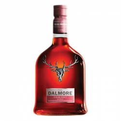 WHISKY THE DALMORE CIGAR MALT 12 AÑOS