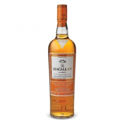 WHISKY MACALLAN 1824 AMBER