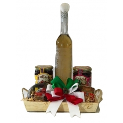 Viva Mexico con Tequila Don Ramon y productos gourmet
