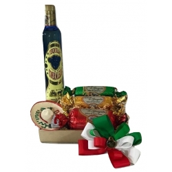 Fiesta de rollos de guayaba con Tequila Corralejo